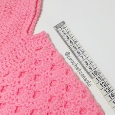 Tabla de medidas para crochet y 2 agujas Crochet Granny, Knitting Designs, Dory, Matilda, Fingerless Gloves, Arm Warmers, Crochet Dresses, Crocheting, Patterns