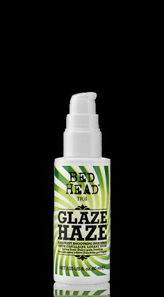 Bed Head by TIGI | Products | Styling | Candy Fixations | Glaze Haze