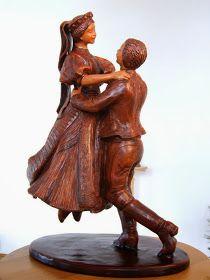 A MAGYAROK TUDÁSA: A TÁNC - A MAGYAR NÉPTÁNCOK Lion Sculpture, Statue, Art, Art Background, Kunst, Performing Arts, Sculptures, Sculpture, Art Education Resources