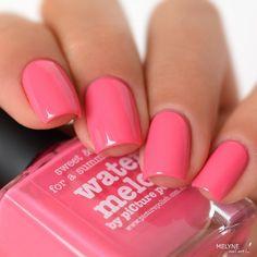Picture Polish - Watermelon
