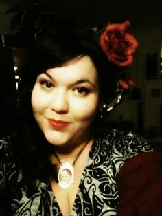 Me! Vintage Inspired, Wigs, Pearl Earrings, My Style, Inspiration, Jewelry, Fashion, Hair Wigs, Biblical Inspiration
