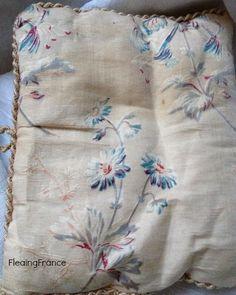 Silk Valuables Pouch