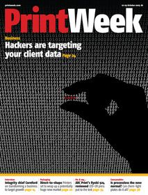 PrintWeek | Latest Print Industry News, Analysis, Jobs, Features, Product Reviews