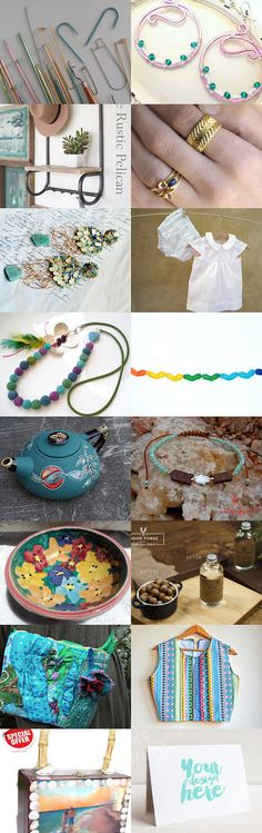 sky colors by Sissy Atsidakou on Etsy--Pinned+with+TreasuryPin.com