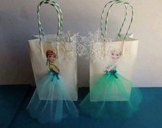 Frozen Return Gift Bag Gifts For Kids Birthday