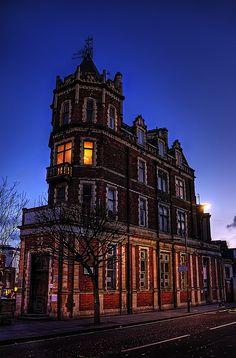 Notting Hill, #London #UK #England