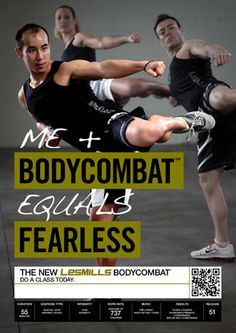 #BODYCOMBAT 51 tracklist  1a: Give Me Everything (Sunny Dee Remix) – Jason Born  1b: Loud (Technoposse Remix Edit) – Big Diddy  2: Bark At The Moon – Fortified Pro  3: Here Tonight – Reality Charm And Solitude  4: Another Way To Die - Disturbed  5: Kung Foo Fighting – Kickers Kingdom  6: Where Them Girls At (Mix I) – Olson Bjerre  7: Born To Kill – Airbourne  8: Land Of Dance (Sy And Unknown Remix) – Retro And Flawless  9: Champion – Chipmunk feat. Chris Brown  10: Awake And Alive (Rock…