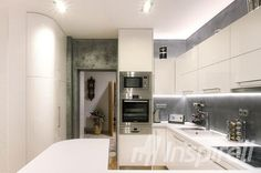 RD v Opavě Kitchen Cabinets, Home Decor, Decoration Home, Room Decor, Cabinets, Home Interior Design, Dressers, Home Decoration, Kitchen Cupboards