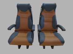 The ultimate in both comfort and style. Our RV Captain's Chair can be used as both driver and front passenger seating. Customised to suit you. Gaming Chair, Motorhome, Travel Style, Rv, Vehicle, Suit, Luxury, Stylish, Interior