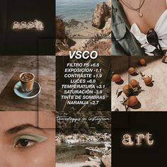 Discover recipes, home ideas, style inspiration and other ideas to try. Instagram Themes Vsco, Feeds Instagram, Photography Filters, Photography Editing, Foto Filter, Fotografia Vsco, Just In Case, Just For You, Best Vsco Filters