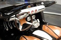 Bertone Concept Car
