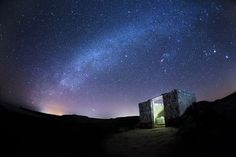 alkhoba milky way Photo by Al-nahdi Mohammed -- National Geographic Your Shot