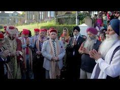 Beautiful Sikh Wedding #asian #wedding #indian #sikh #scotland #highlights Sikh Wedding, Wedding Videos, Scotland, Highlights, Asian, Youtube, Beautiful, Luminizer, Hair Highlights