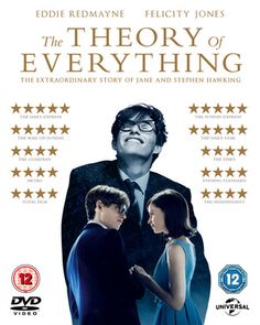 The extraordinary and uplifting story of one of the world's greatest living minds, renowned astrophysicist Stephen Hawking, and of two people defying the steepest of odds through love. The film, based on the memoir 'Travelling to Infinity' by Jane Hawking, is directed by Academy Award winner James Marsh.