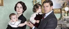 Historical Accuracy in Downton