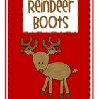 This pack is full of fun reindeer ideas! I had so much fun making it.  Suitable for teaching about reindeer across the curriculum in grades K-2.  ...