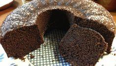 Greek Sweets, Greek Desserts, Greek Recipes, Cookbook Recipes, Sweets Recipes, Cake Recipes, Cooking Recipes, Chocolate Bunt Cake, Cap Cake