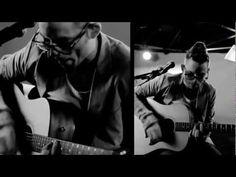 """J. Bernhoft """"Shout"""" Live from studio"""