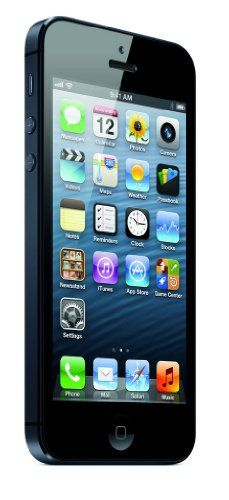 APPLE iPhone 5 16 Gb - negro