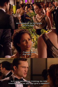 Chuck and Blair Gossip Girl | ... Blair , Gossip Girl Quotes Serena , Gossip Girl Quotes Chuck And Blair
