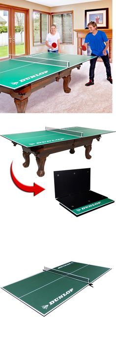Tables 97075: Ping Pong Table Tennis Folding Tournament Size Indoor Outdoor  Sport Game  U003e BUY IT NOW ONLY: $109.95 On EBay!