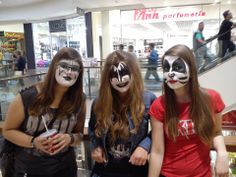 before kiss koncert
