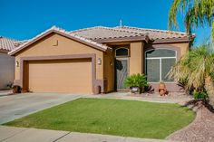 New Home In Chandler