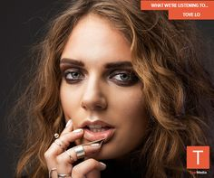 #NowPlaying: Tove Lo