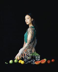 Meet China's New Generation of Tastemakers – WWD Creative Photography, Portrait Photography, Fashion Photography, Photography Tips, Fashion Shoot, Editorial Fashion, Geisha, China Fashion, Alfred Stieglitz