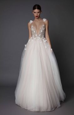 Love, Ian liked, said the thought they could have gone further with the applique   MUSE 2017 | Berta