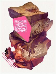 Ultra Stylish Illustrations by Sachin Teng