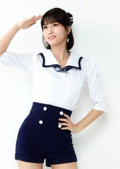 #TWICELAND #ZONE2 (photo book) #TWICE #MOMO Kpop Girl Groups, Korean Girl Groups, Kpop Girls, Nayeon, Twice Korean, Sana Momo, Pop Photos, Hirai Momo, Dahyun