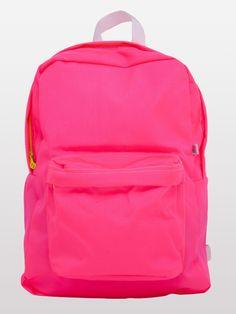 Nylon Cordura® School Bag | Backpacks | Accessories' Bags & Wallets | American Apparel