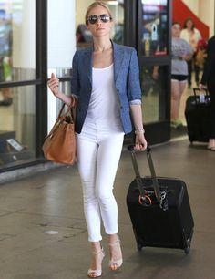 Looks de aeropuerto