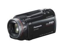 The #Panasonic HDC-HS900 is a professional High Definition camcorder that employs a Leica optic system along with a 3 CMOS sensor system that allows quality imag...