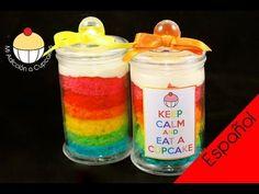 Tortas en frasco, una nueva tendencia que viste las mesas dulces   RumbosDigital