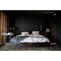 "363 Likes, 15 Comments - Festen Architecture (@festenarchitecture) on Instagram: ""Projet Normandie.  Shoot by @benoit_linero  #festenarchitecture #normandy #wood #bedroom…"""