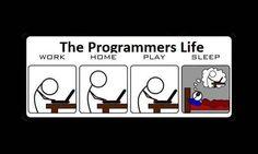 45 Jokes Only Programmers Will Get - Hongkiat