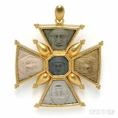 elizabeth locke pendant - Google Search