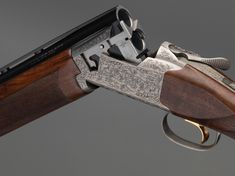 Browning Citori 725 Sporting Grade V what a piece of art!