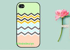 Iphone 4 case iphone 4s case iphone 5 caseColor by AlibabaDesign, $6.88