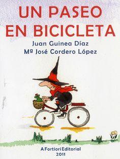 Un paseo en bicicleta Fictional Characters, Cruiser Bikes, Fantasy Characters