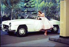 Die Drei von der Tankstelle, Movie, 1955