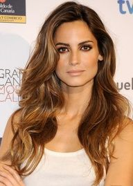 Caramel Hair - must have this Colour!!
