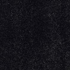 Safavieh California Cozy Solid Black Shag Rug (6' 7 Round)