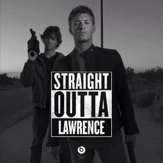 Lawrence, Kansas birthplace of Sam and Dean Winchester | Supernatural
