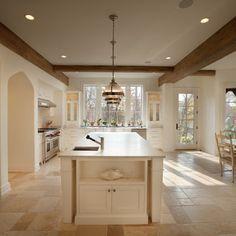 Tile Kitchen Floor