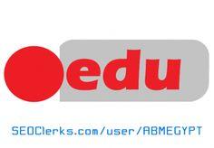 provide 6,000 .edu high authority backlinks from 2,000 .edu ... for $6