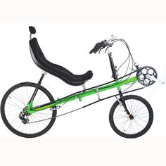 Recumbent Bicycles Exercise Trike Tricycle 2 Wheel Bike Ligfiets Bicicletas Reclinadas Trike Liegerad Folding Fahrrad Sports New-in Bicycle from Sports & Entertainment on Aliexpress.com | Alibaba Group