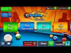 8 Ball Pool hack By Miniclip (Android / iOS Unlimited Guidelines Working 2016 Glitch, 8 Pool Coins, Miniclip Pool, Pool Kings, Android Secret Codes, Netflix Gift Card, Pool Hacks, Kids Zone, Cheating